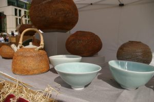 terry davies ceramic market 2014