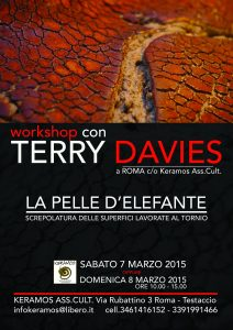 Terry Davies WS 2